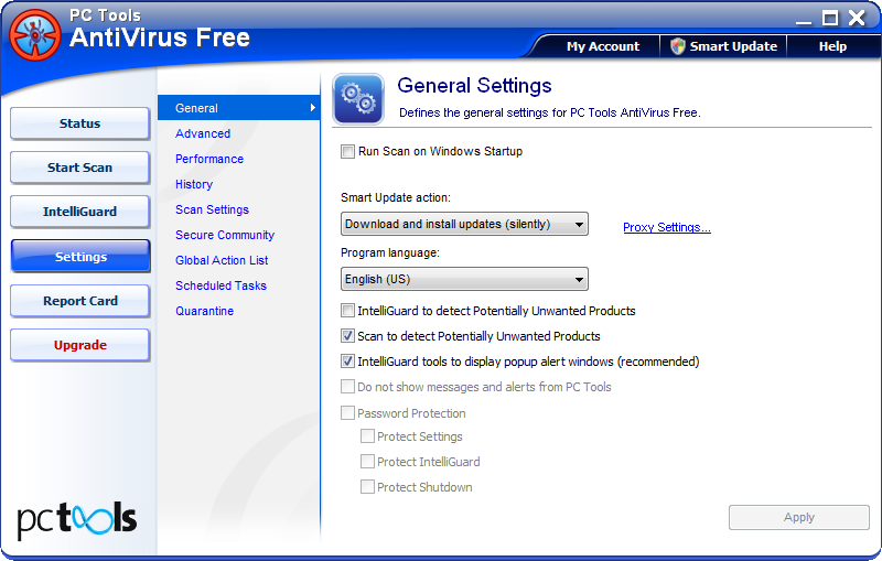 Download Free Free Antivirus For Pc To Software Backupminder